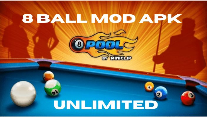 8 ball pool mod apk anti ban