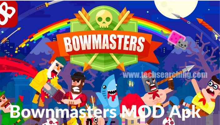 Bownmasters MOD Apk 2020