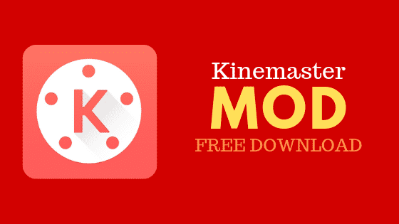 kinemaster pro mod apk latest version