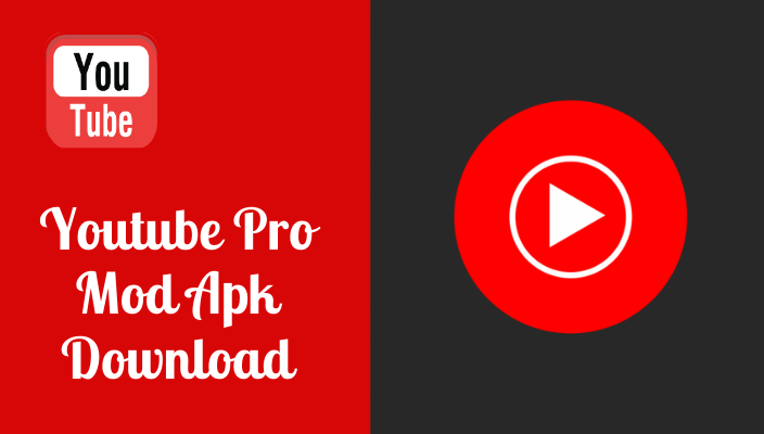 Youtube music pro mod apk