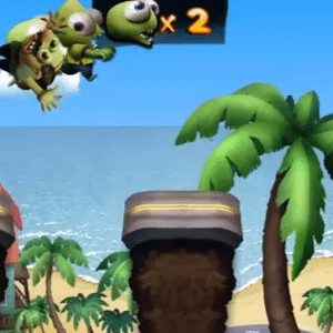 Download Zombie Tsunami mod Apk 2020