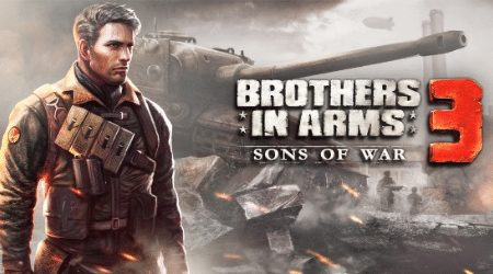 brother in arms 3 mod apk offline