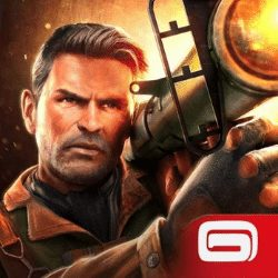 brothers in arms 3 mod apk unlimited mo