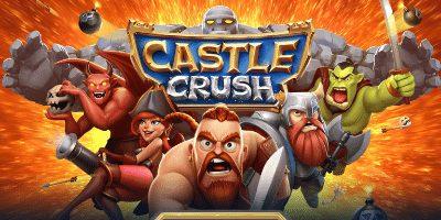 castle crush mod apk unlimited gems and money download
