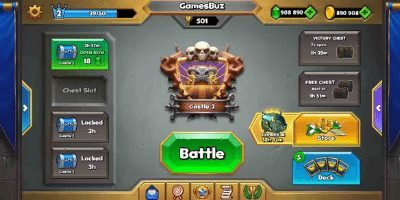 castle crush private server download for android