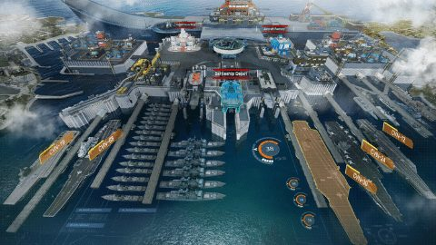 battle of warships mod download
