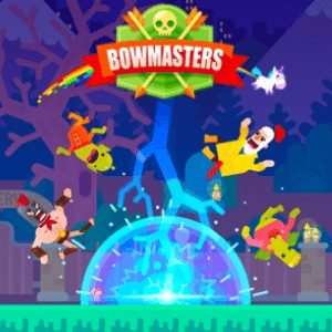 download bowmaster mod unlocked all character