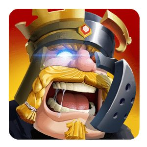 download clash of kings mod apk