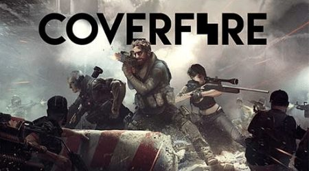 download cover fire mod apk