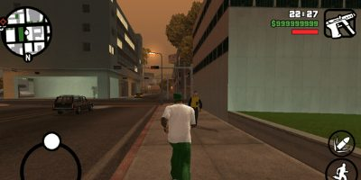 download grand theft auto san andreas mod