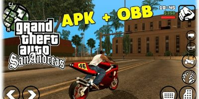 download gta san andreas apk mod apk