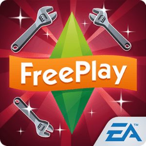 download the sims freeplay mod