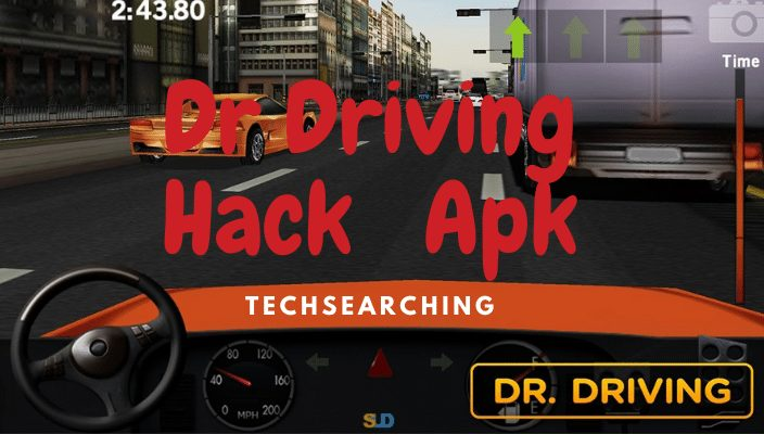 dr driving hack apk 2020