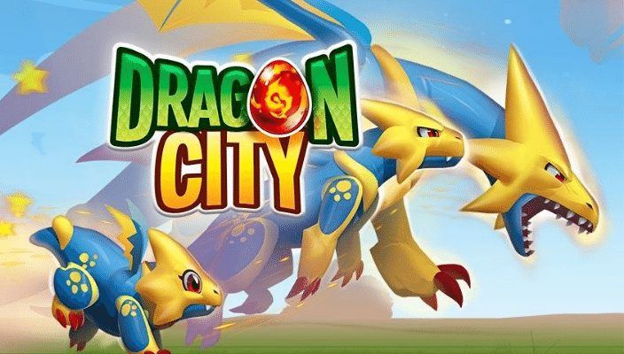 dragon city mod apk unlimited everything 2020