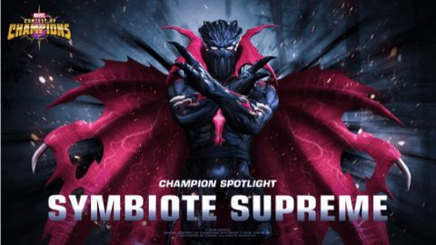 marvel contest of champions mod apk unlimited money download 2020