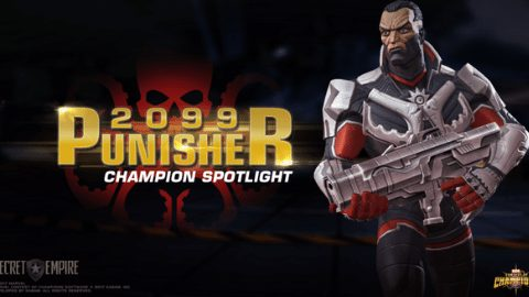 marvel contest of champions mod menu