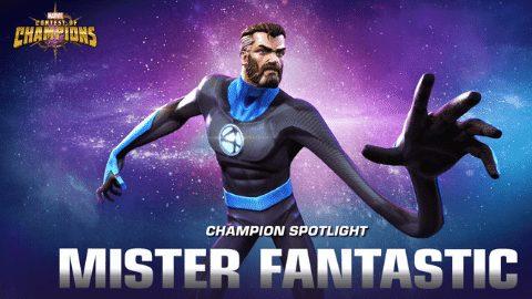 marvel contest of champions offline mod apk