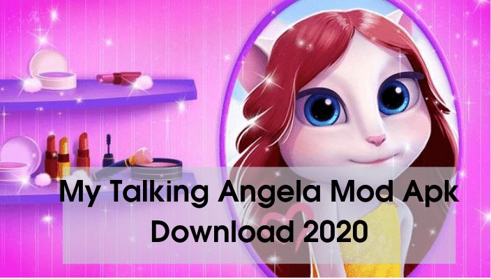my talking angela Mod Apk Download