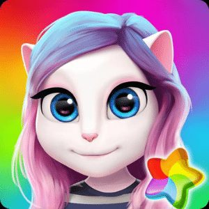 my talking angela hack mod apk 2020