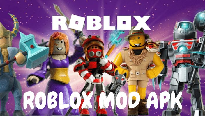 Roblox Mod Apk Download 2020 Unlimited Robux Tech Searching