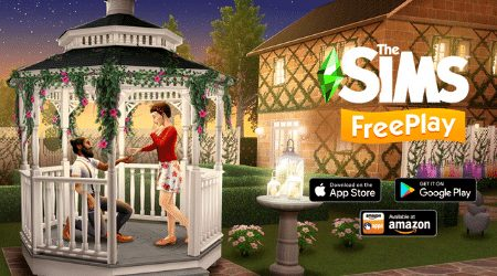 sims freeplay unlimited money apk