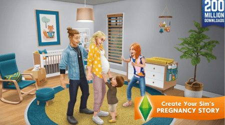 sims freeplay unlimited money