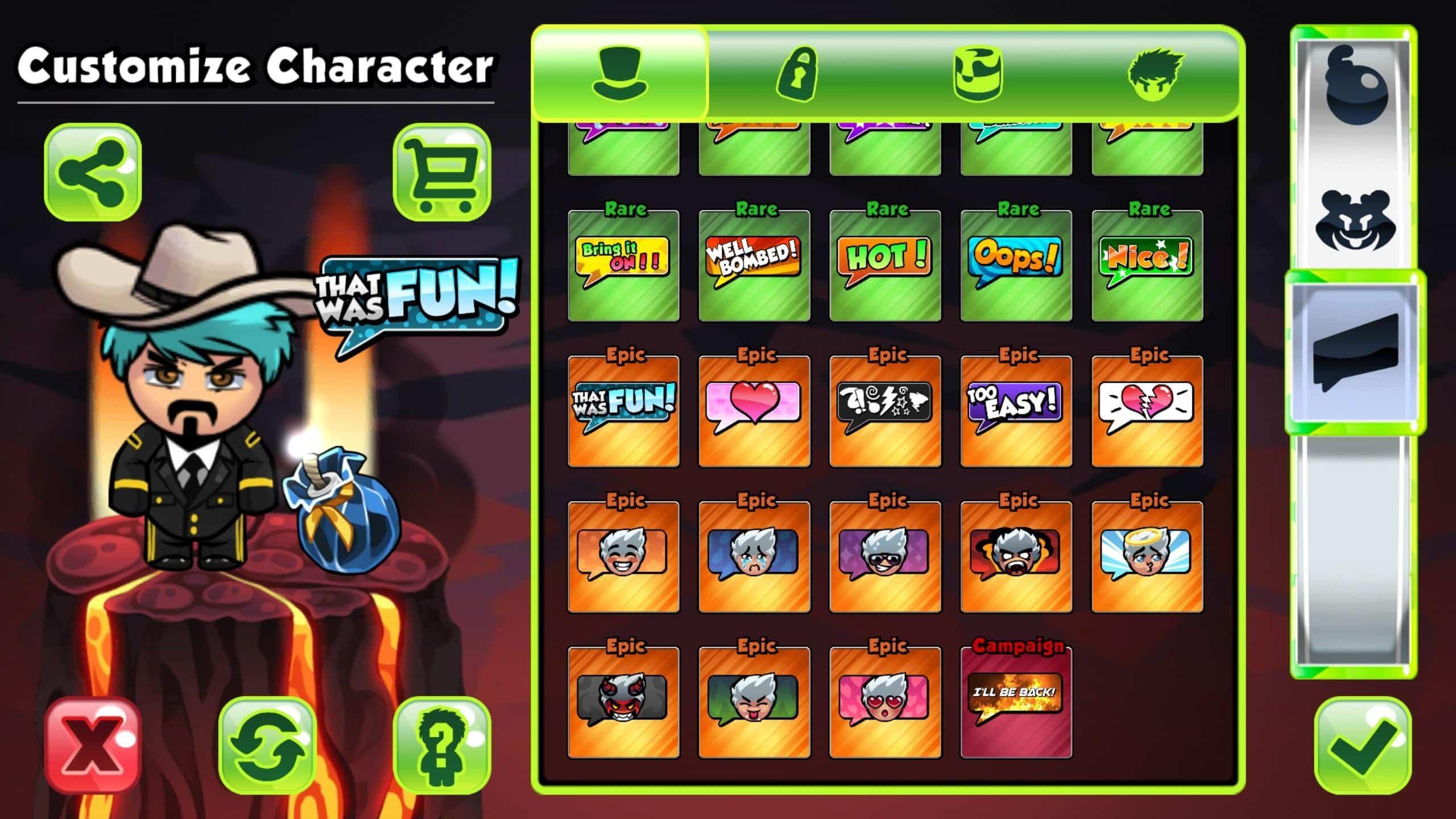 download Bomber Friends mod APK