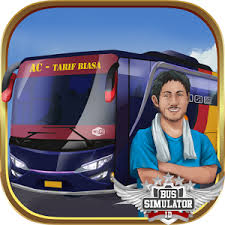 Bus Simulator Indonesia Modded Apk