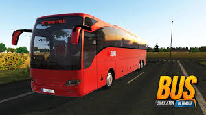 Bus Simulator Indonesia Mod Apk latest version download