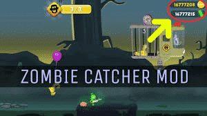 download zombie catcher mod