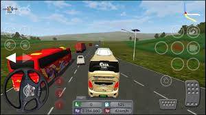 Bus Simulator Indonesia Mod Apk unilimited cheat