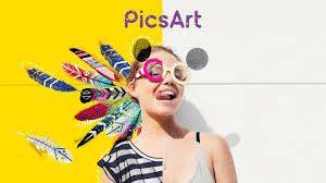 Picsart Unlocked Apk