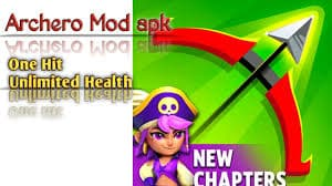Archero Mod Apk Unlimited Gems And Money