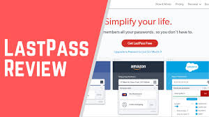 how to Recover LastPass Account