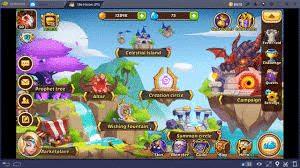 idle heroes mod apk latest version