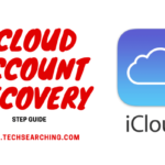 ICLOUD ACCOUNT RECOVERY
