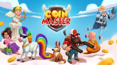 coin master mod apk download 2020