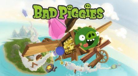 download bad piggies mod apk