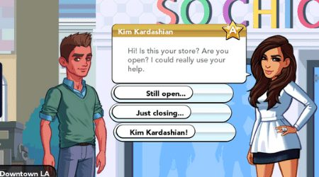 download kim kardashian hollywood mod apk