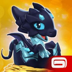 dragon mania legends mod apk 2020