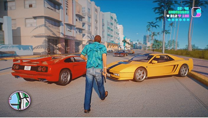 gta vice city mod apk free download