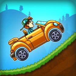 hill climb racing mod apk all cars unlocked