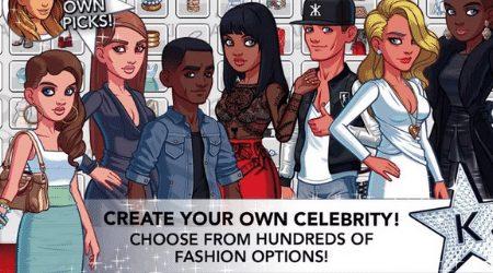 kim kardashian hollywood mod apk vip