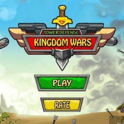 kingdom wars hack apk