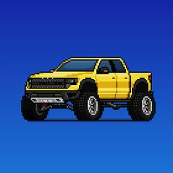 pixel car racer apk unlimited money